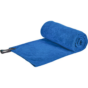 Sea to Summit Tek Towel XL cobalt